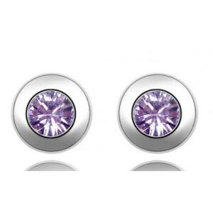 Swarovski kristályos fülbevaló-443