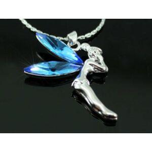 Swarovski kristályos nyaklánc-115
