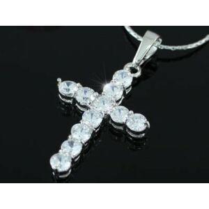 Swarovski kristályos nyaklánc-142