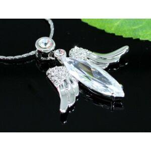 Swarovski kristályos nyaklánc-188