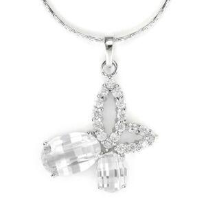 Swarovski kristályos nyaklánc-274