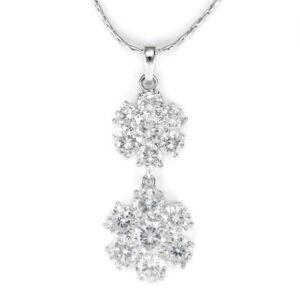 Swarovski kristályos nyaklánc-393