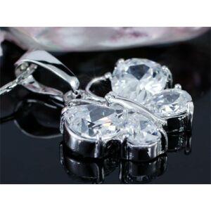 Swarovski kristályos nyaklánc-398