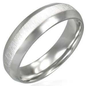 USA: 7-9 méretű nemesacél gyűrű ékszer
