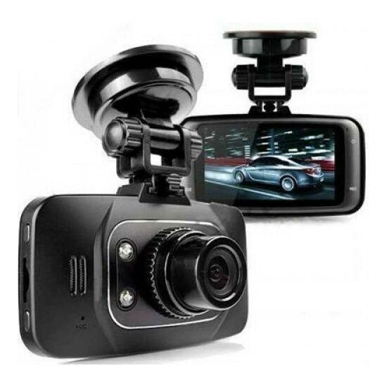 Autós menetrögzítő kamera (feketedoboz / dashcam)