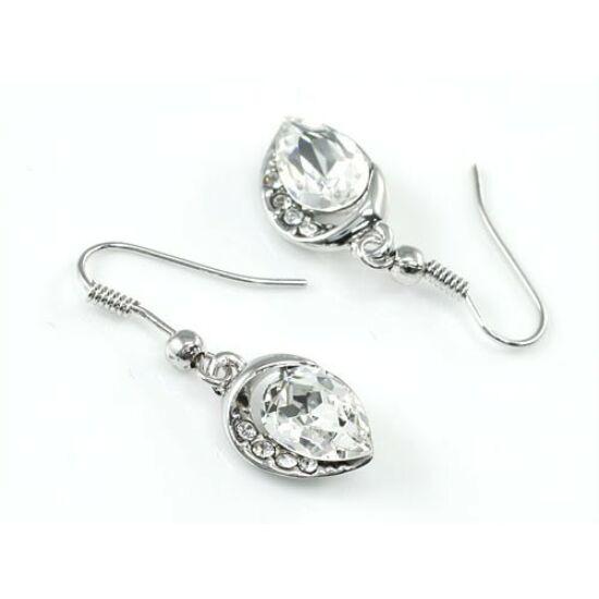 Swarovski kristályos fülbevaló-569