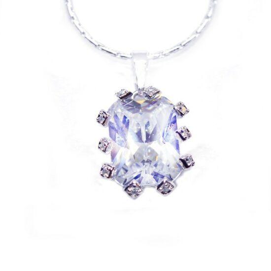 Swarovski kristályos nyaklánc-149