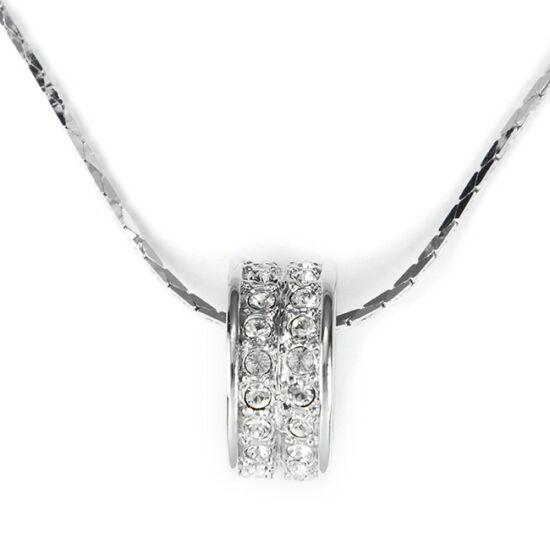 Swarovski kristályos nyaklánc-82