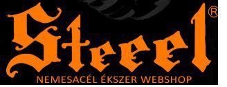 steeel logó