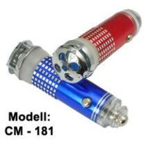 Negatív ionos autó légtisztító és légfrissítő (CM-181)