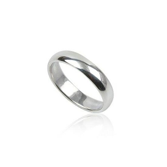 Ezüst gyűrű-6