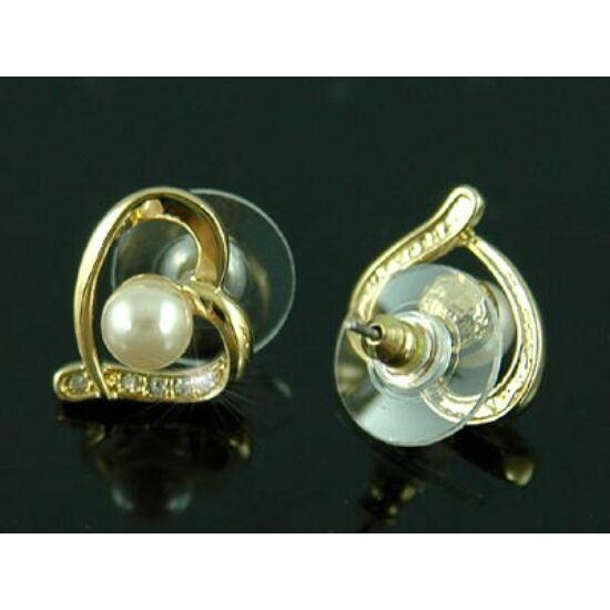 Swarovski kristályos fülbevaló-145