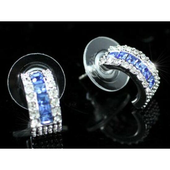 Swarovski kristályos fülbevaló-229- nem kapható