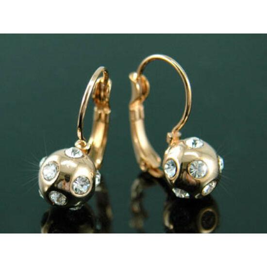 Swarovski kristályos fülbevaló-92