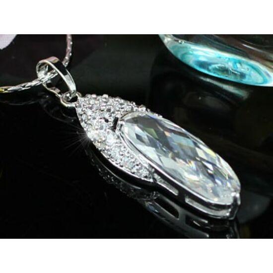 Swarovski kristályos nyaklánc-298