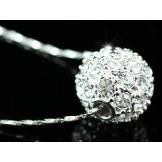 Swarovski kristályos nyaklánc-93