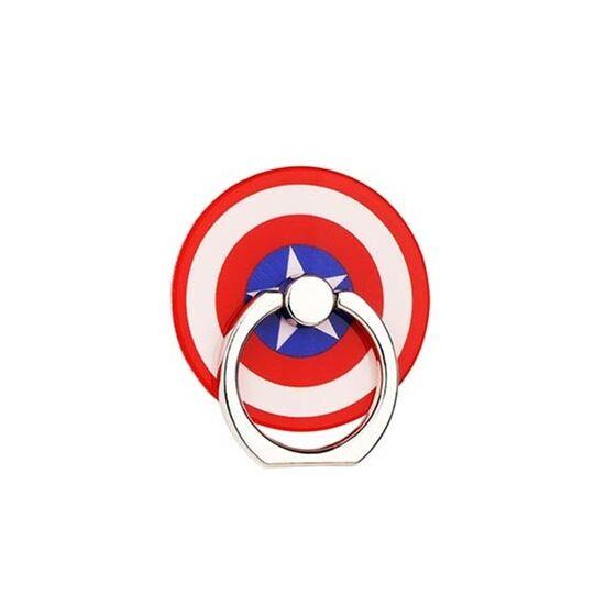 Telefongyűrű - Captain America